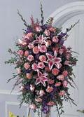 Şanlıurfa çiçek online çiçek siparişi  ferforje tanzim kazablankadan
