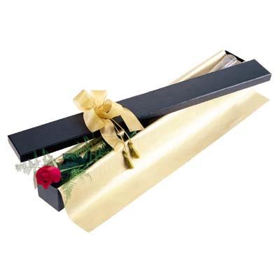 Şanlıurfa hediye çiçek yolla  tek kutu gül özel kutu