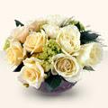 Şanlıurfa cicek , cicekci  9 adet sari gül cam yada mika vazo da  Şanlıurfa anneler günü çiçek yolla