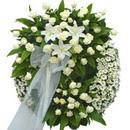 son yolculuk  tabut üstü model   Şanlıurfa çiçek , çiçekçi , çiçekçilik