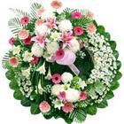 son yolculuk  tabut üstü model   Şanlıurfa hediye çiçek yolla