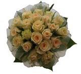 12 adet sari güllerden buket   Şanlıurfa hediye çiçek yolla