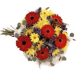 karisik mevsim demeti  Şanlıurfa ucuz çiçek gönder