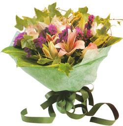 karisik mevsim buketi anneler günü ve sevilenlere  Şanlıurfa çiçek yolla , çiçek gönder , çiçekçi