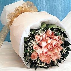 12 adet sonya gül buketi anneler günü için olabilir   Şanlıurfa anneler günü çiçek yolla