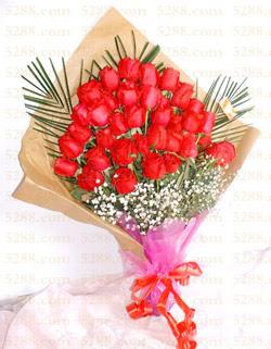 13 adet kirmizi gül buketi   Şanlıurfa çiçek online çiçek siparişi