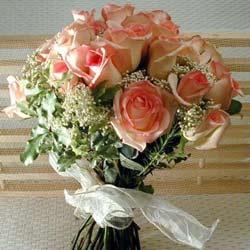 12 adet sonya gül buketi    Şanlıurfa çiçek servisi , çiçekçi adresleri