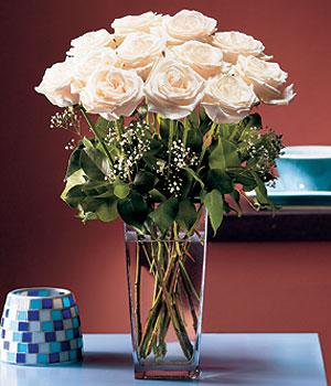Şanlıurfa internetten çiçek satışı  Cam yada mika vazo içerisinde 12 gül