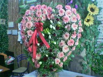 Şanlıurfa çiçek servisi , çiçekçi adresleri  SEVDIKLERINIZE ÖZEL KALP PANO