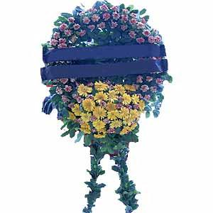 Cenaze çelenk , cenaze çiçekleri , çelengi  Şanlıurfa çiçekçiler