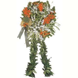Cenaze çiçek , cenaze çiçekleri , çelengi  Şanlıurfa çiçekçi mağazası
