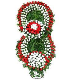 Görsel Cenaze çiçek , cenaze çiçek , çelengi  Şanlıurfa hediye çiçek yolla
