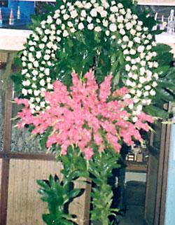 Cenaze çelenk , cenaze çiçekleri , çelengi  Şanlıurfa çiçek gönderme sitemiz güvenlidir