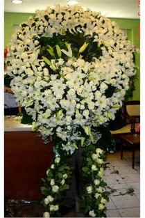 Cenaze çelenk , cenaze çiçekleri , çelengi  Şanlıurfa kaliteli taze ve ucuz çiçekler