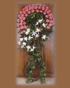 Şanlıurfa çiçek online çiçek siparişi  Cenaze çelenk , cenaze çiçekleri , çelengi