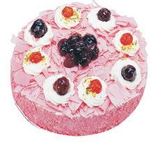 Sahane Tat yas pasta frambogazli yas pasta  Şanlıurfa hediye sevgilime hediye çiçek