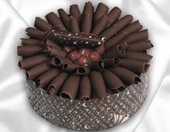 online pasta satisi 4 ile 6 kisilik çikolatali meyvali yaspasta  Şanlıurfa ucuz çiçek gönder