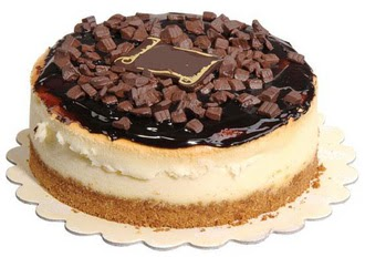pasta yolla 4 ile 6 kisilik çikolatali yas pasta  Şanlıurfa çiçek satışı