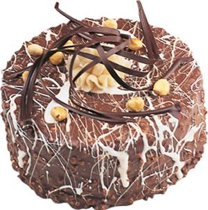 pasta satisi 4 ile 6 kisilik çikolatali yas pasta  Şanlıurfa anneler günü çiçek yolla