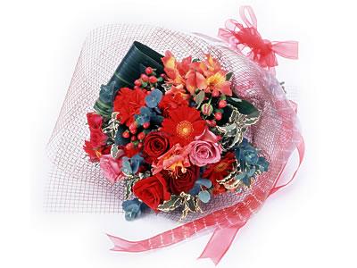 Karisik buket çiçek modeli sevilenlere  Şanlıurfa hediye çiçek yolla
