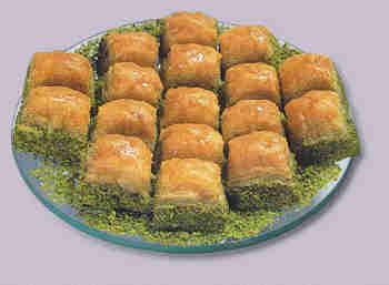 pasta tatli satisi essiz lezzette 1 kilo fistikli baklava  Şanlıurfa çiçek gönderme