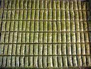 pasta yolla Essiz lezzette 1 kilo Fistikli Dürüm  Şanlıurfa çiçekçi telefonları