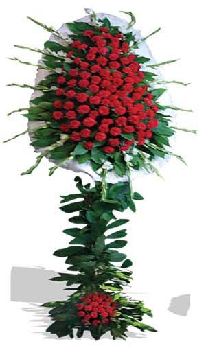 Dügün nikah açilis çiçekleri sepet modeli  Şanlıurfa hediye sevgilime hediye çiçek