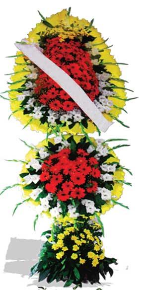 Dügün nikah açilis çiçekleri sepet modeli  Şanlıurfa çiçek online çiçek siparişi