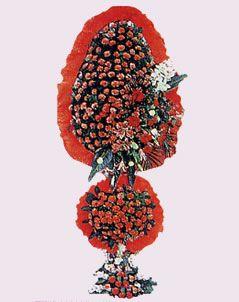 Dügün nikah açilis çiçekleri sepet modeli  Şanlıurfa çiçek servisi , çiçekçi adresleri
