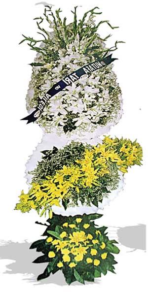 Dügün nikah açilis çiçekleri sepet modeli  Şanlıurfa güvenli kaliteli hızlı çiçek