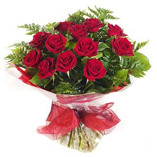 Ucuz Çiçek siparisi 11 kirmizi gül buketi  Şanlıurfa çiçekçiler