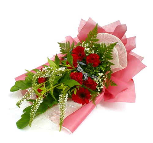 Karisik çiçek buketi mevsim buket  Şanlıurfa İnternetten çiçek siparişi