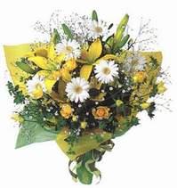 Şanlıurfa yurtiçi ve yurtdışı çiçek siparişi  Lilyum ve mevsim çiçekleri