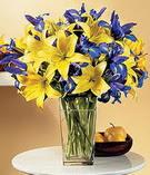 Şanlıurfa çiçek siparişi sitesi  Lilyum ve mevsim  çiçegi özel
