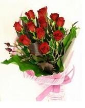 11 adet essiz kalitede kirmizi gül  Şanlıurfa çiçek siparişi sitesi