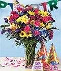 Şanlıurfa uluslararası çiçek gönderme  Yeni yil için özel bir demet