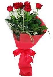 Çiçek yolla sitesinden 7 adet kırmızı gül  Şanlıurfa çiçek gönderme sitemiz güvenlidir