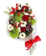 Kız arkadaşıma hediye mevsim demeti  Şanlıurfa çiçek satışı