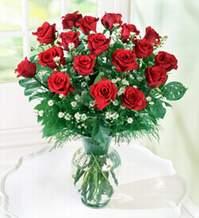 Şanlıurfa çiçek gönderme sitemiz güvenlidir  9 adet mika yada vazoda kirmizi güller