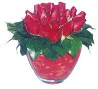Şanlıurfa çiçek , çiçekçi , çiçekçilik  11 adet kaliteli kirmizi gül - anneler günü seçimi ideal