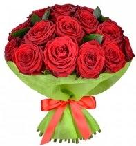 11 adet kırmızı gül buketi  Şanlıurfa ucuz çiçek gönder