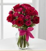 21 adet kırmızı gül tanzimi  Şanlıurfa ucuz çiçek gönder
