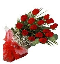 15 kırmızı gül buketi sevgiliye özel  Şanlıurfa hediye sevgilime hediye çiçek