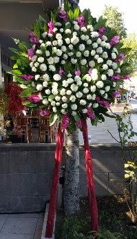 Şanlıurfa çiçek gönderme  Cenaze Çelengi  Şanlıurfa İnternetten çiçek siparişi
