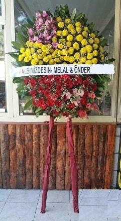 Şanlıurfa çiçek siparişi sitesi  Cenaze çiçek modeli