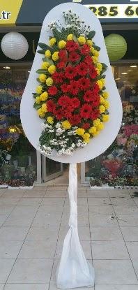 Tek katlı düğün nikah açılış çiçeği  Şanlıurfa çiçekçi telefonları