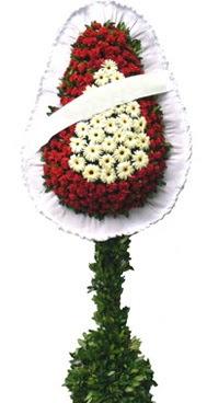 Çift katlı düğün nikah açılış çiçek modeli  Şanlıurfa anneler günü çiçek yolla