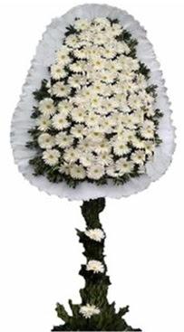 Tek katlı düğün nikah açılış çiçek modeli  Şanlıurfa İnternetten çiçek siparişi