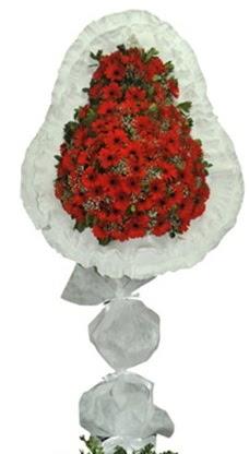 Tek katlı düğün nikah açılış çiçek modeli  Şanlıurfa ucuz çiçek gönder