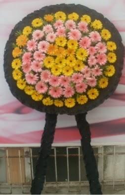 Görsel cenaze çiçeği  Şanlıurfa çiçek yolla
